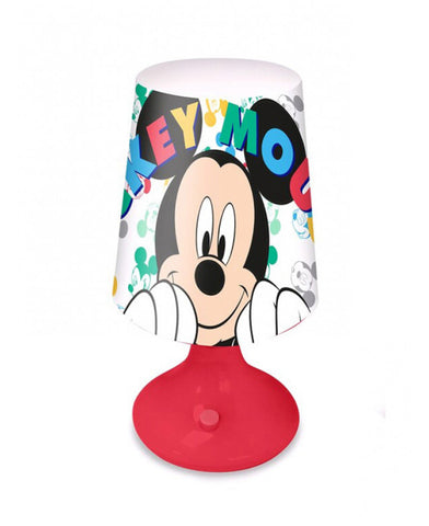 Mickey Mouse  Mini  Table Lamp