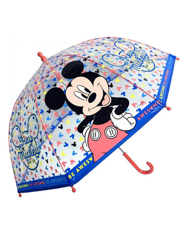 Mickey Bubble Umbrella