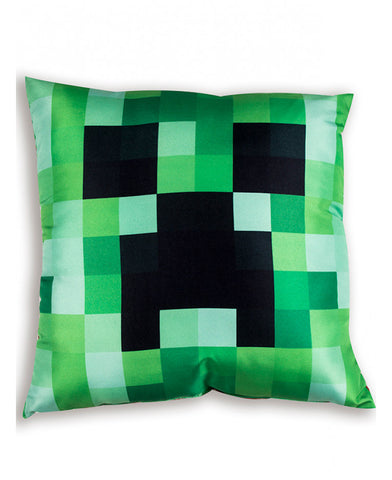 Minecraft Creeper Cushion