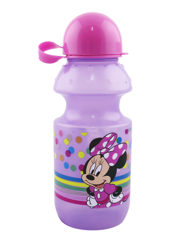 Minnie Mouse 414ML Squeeze Bottle