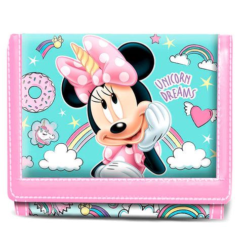 Disney Minnie Unicorn Wallet
