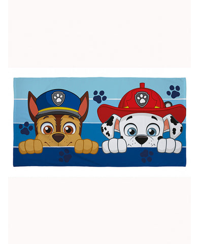 Paw Patrol Peek Beach Towel
