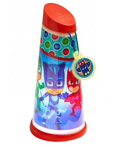 *NEW* PJ Masks Go Glow Night Beam Tilt Torch Light