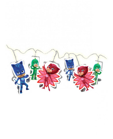 *NEW* PJ Masks LED String Lights