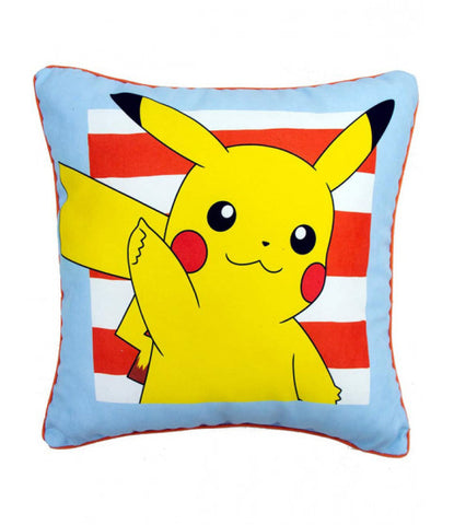 Pokemon Jump Square Cushion