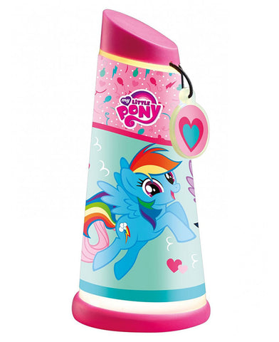 *NEW* My Little Pony Go Glow Night Beam Tilt Torch Light