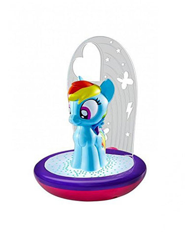 *NEW* My Little Pony 3 in 1 Magic Go Glow Night Light </br> PRE-ORDER