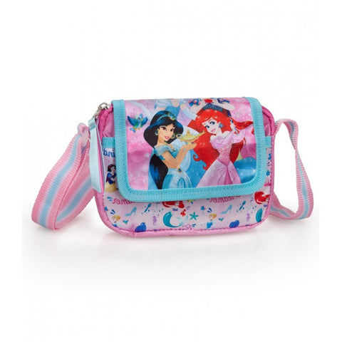 Princess Pink Shoulder Bag