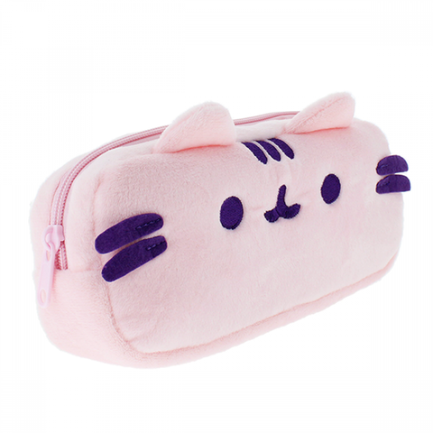 Pusheen Cute and fierce Pencil case/Cosmetic Bag