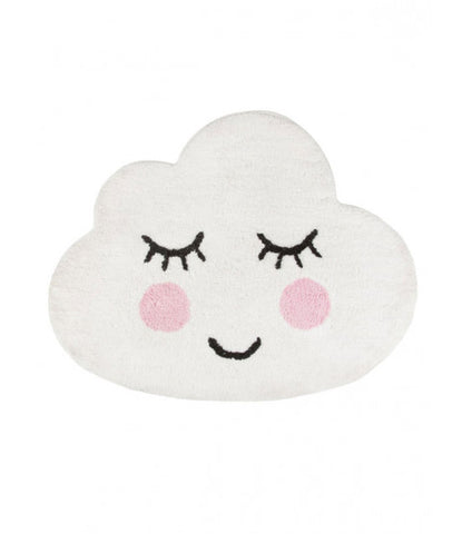 Sweet Dreams Cloud Floor Rug