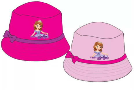 Sofia The First Bucket Hat