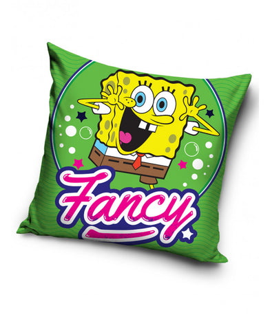 SpongeBob SquarePants Filled Cushion