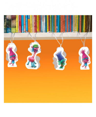 Trolls LED String Lights