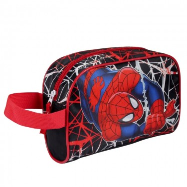 Spiderman Toilet / Vanity Case
