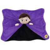 LITTLE WIGGLES: LACHY COMFORT BLANKET