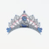 Interchangeable Glass Slipper Tiara