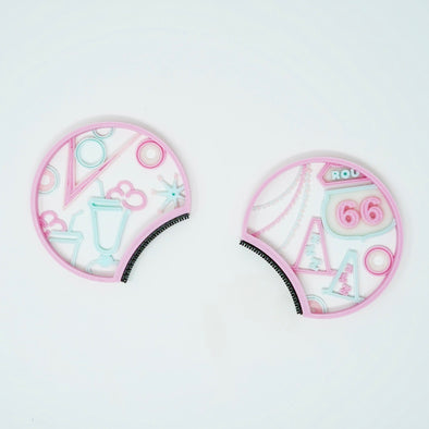 **NEW! Sha-Boom Sha-Boom Interchangeable Ears