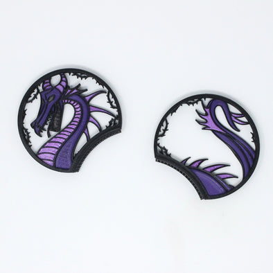 **NEW! Mistress of Evil Interchangeable Ears