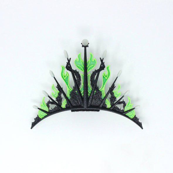 Mistress of Evil Crown