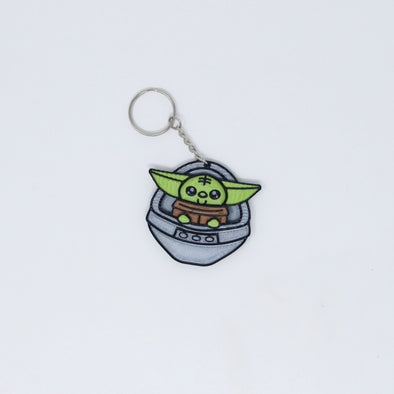Cute, It Is Keychain