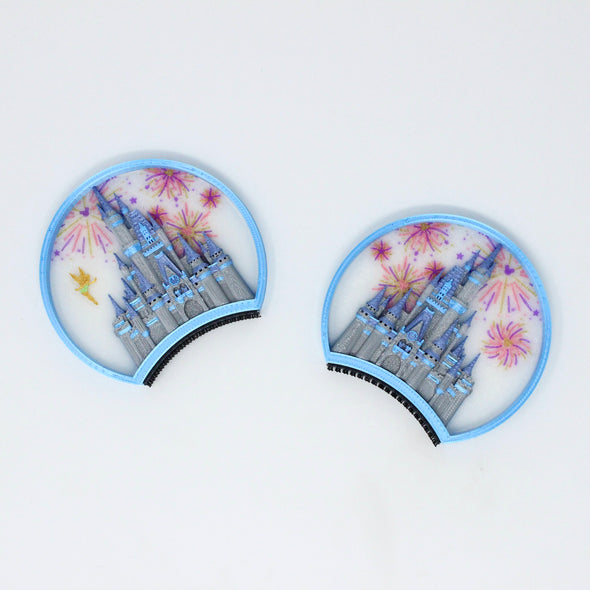 **NEW! Castle Dreams Interchangeable Ears