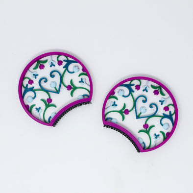 **NEW! Queen of Arendelle Interchangeable Ears