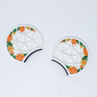 Flower Fest Interchangeable Ears