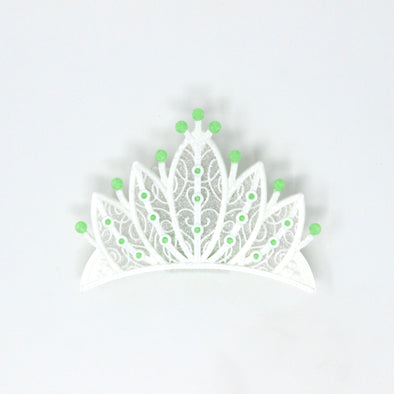 *NEW! Evening Star Princess Tiara