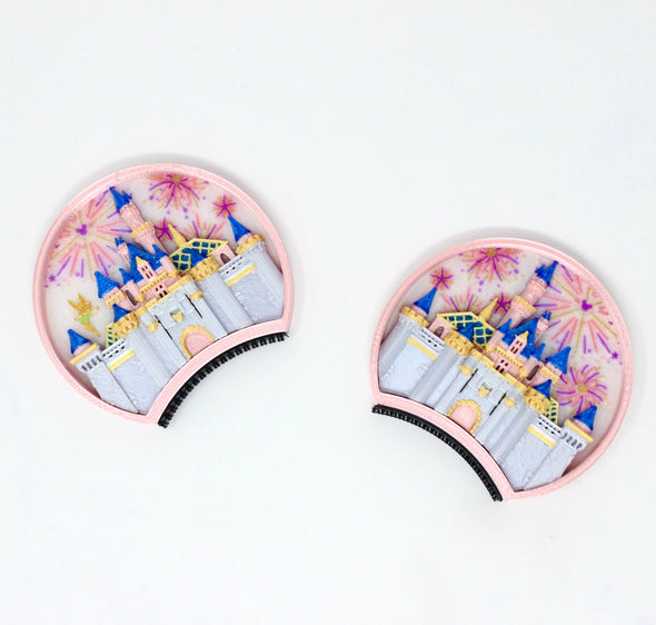 Once Upon a Castle Interchangeable Ears