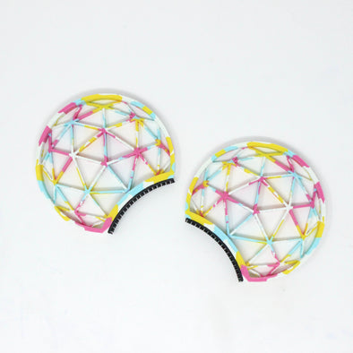 "**NEW! World of Art"" Interchangeable Ears"