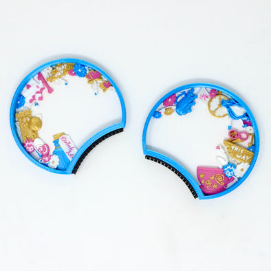 **NEW! Wonderland Interchangeable Ears