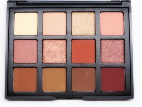 THE WINTER COLLECTION PALETTE 12NB