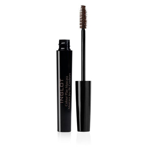 Inglot - Colour Play Mascara