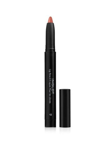 Inglot - AMC Lip Pencil Matte w/ Sharpener