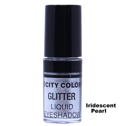 City Color Hi Shine Glitter Liquid Shadow