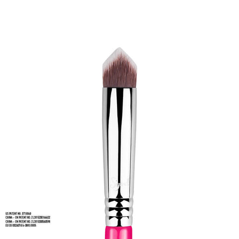 Sigma - 3DHD® PRECISION BRUSH Pink