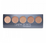 Cinema Secrets - Foundation 5-in-1 PRO Palettes