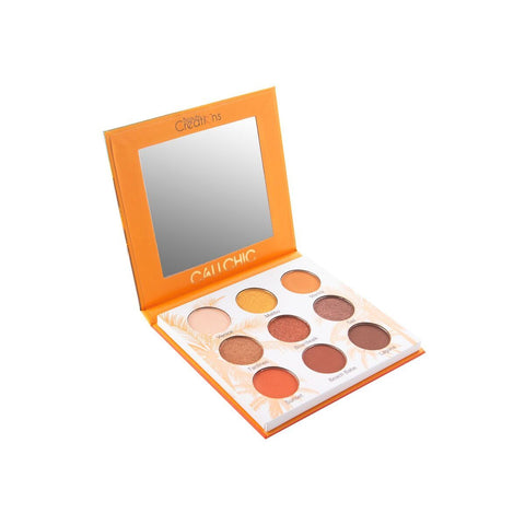 Beauty Creations Cali Chic Palette