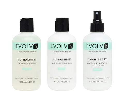 EVOLVh HEALTHY HAIR TRIO