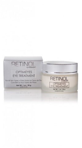 Retinol by Robanda - OptimEYES Eye Treatment