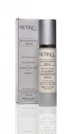 Retinol by Robanda - Rejuvenating Serum