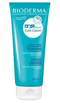 Bioderma - ABCDerm Body Cold Cream