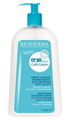 Bioderma - ABCDerm Cleansing Cold Cream