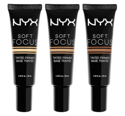NYX - Soft Focus Tinted Primer