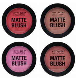 City Color - Matte Blush