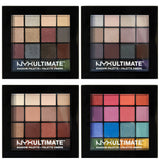 NYX - Ultimate Shadow Palettes