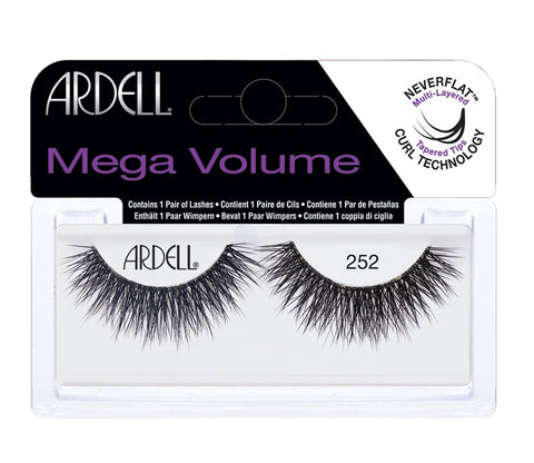 Ardell Lashes MEGA VOLUME 252