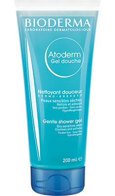 Bioderma - Atoderm Shower Gel