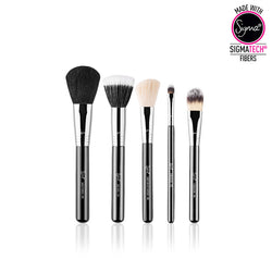 Sigma - Basic Face Brush Kit