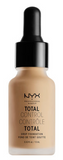 NYX - Total Control Drop Foundation